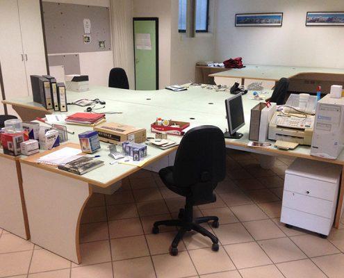 Stock mobili da ufficio ? Centro Fallimentare
